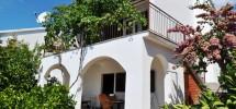 Maison Okrug Donji, magnifique vue mer