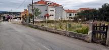 Trogir, Okrug Gornji terrain constructible à vendre
