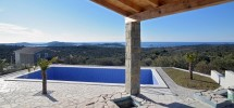 villa for sale croatia rogoznica 05