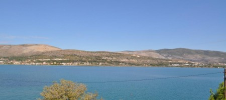 Ile de Čiovo, maison première ligne de la mer