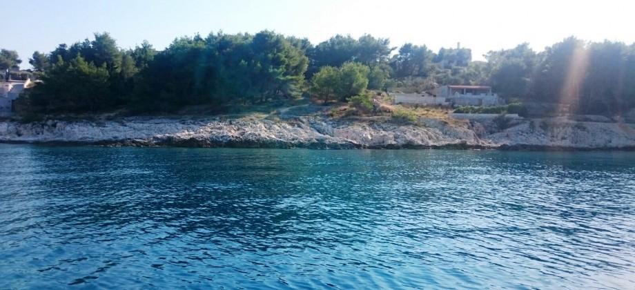 Offre exclusive! Maison à vendre première ligne de la mer