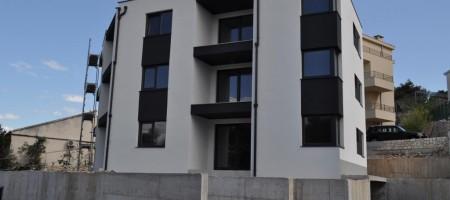 Appartements avec deux chambres à vendre!
