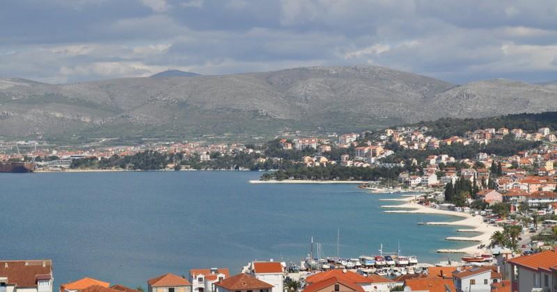 Penthouse avec vue mer panoramique !