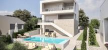 villa for sale croatia rogoznica 1