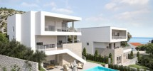 villa for sale croatia rogoznica 2