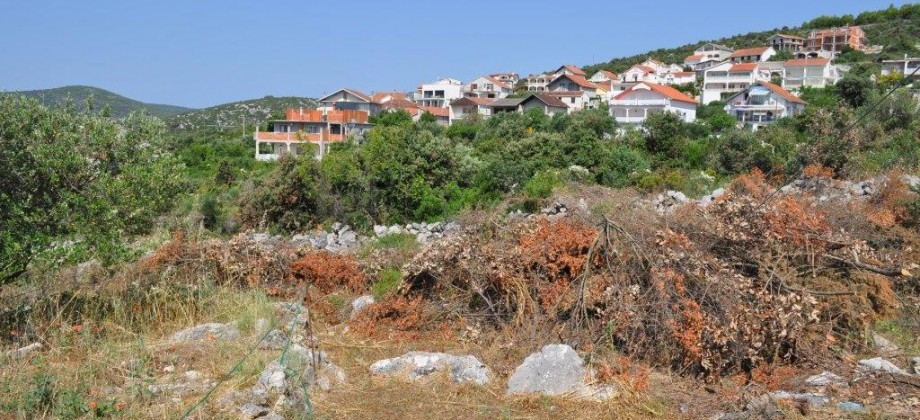 Marina, terrain constructible à vendre, 466 m²
