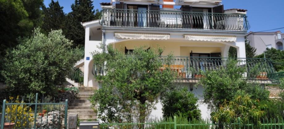 Maison avec grande terrasses, magnifique vue mer!