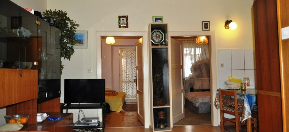 Appartement à vendre près du centre ville de Trogir