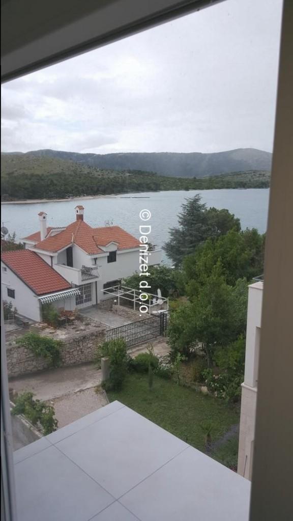 Šibenik-Žaborić, à vendre appartements avec deux chambres