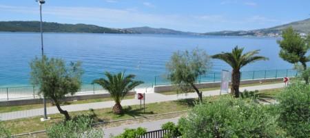 Offre exclusive- Maison première ligne de la mer, grandes terrasses face mer, vue imprenable