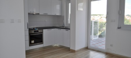 A vendre appartement neuf, une chambre