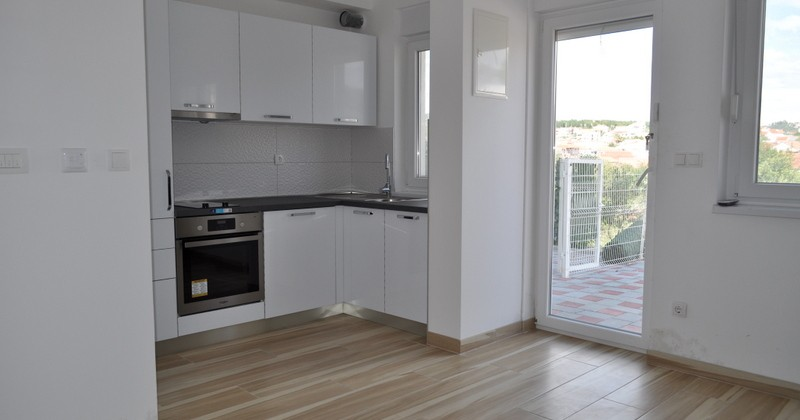 A vendre appartement neuf, une chambre