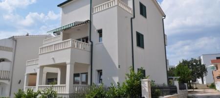 Rogoznica, Appartement avec deux chambres