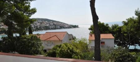 Offre exclusive! Maison à vendre deuxième ligne de la mer, magnifique vue mer