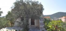 Vinišće, Marina charmante maison à vendre, terrain de 790 m2