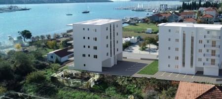 Appartement Penthouse avec trois chambres, magnifique vue mer