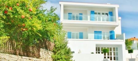 Villa exceptionnelle avec magnifique vue mer