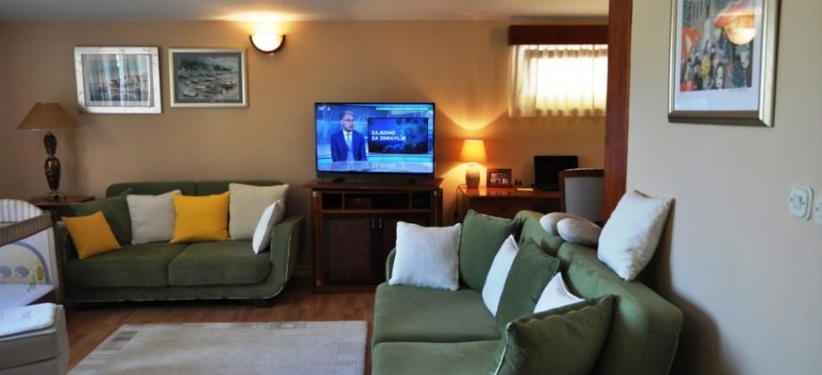 Charmante maison individuelle dans le centre de ville de Trogir