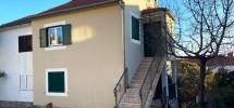 Seget Vranjica, maison avec vue mer à vendre